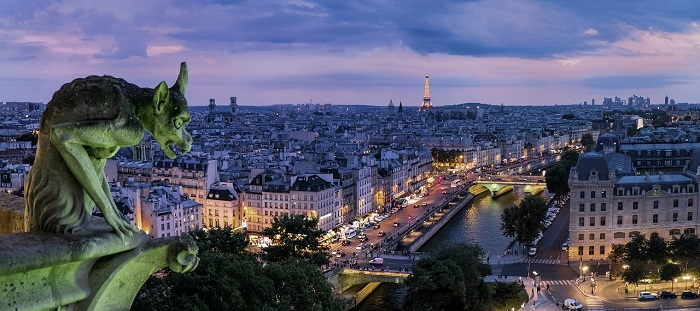 cheap flights france